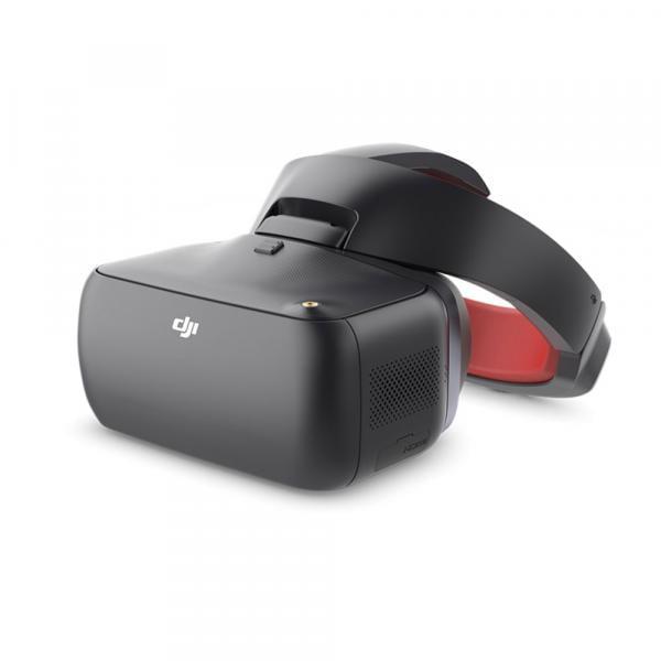 DJI Goggles Racing Edition - 1080p Videobrille