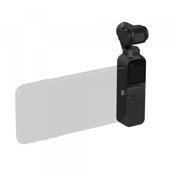 DJI OSMO Pocket REFURBISHED