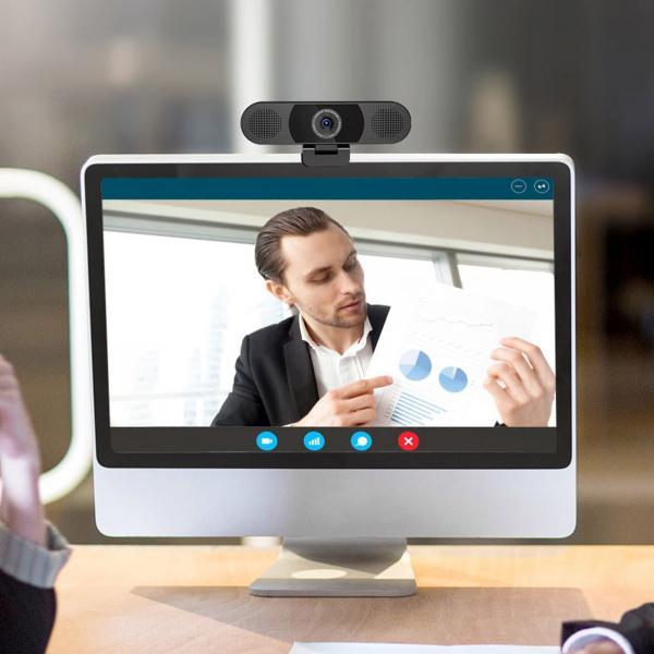 eMeet C980 Pro HD Webcam