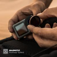 PolarPro DJI OSMO Action Cinematographers 10 Filter Set