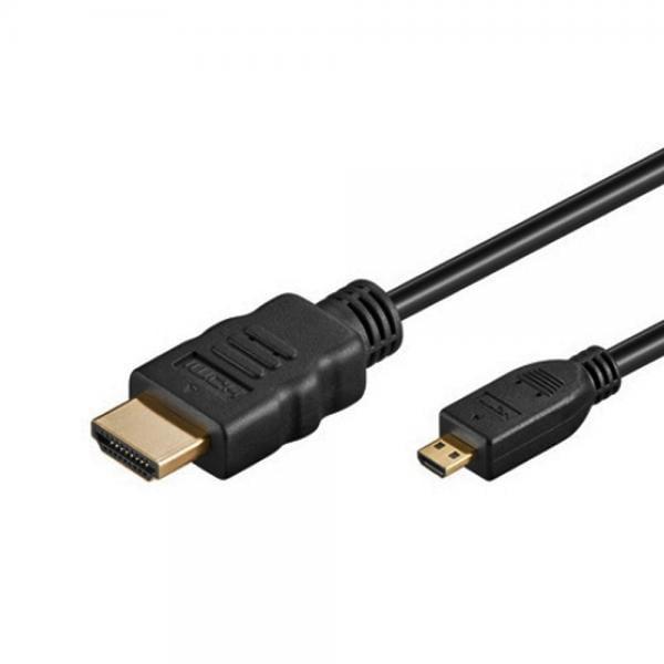 camforpro HDMI auf Micro HDMI Kabel