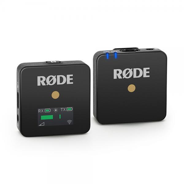 Rode Wireless GO black