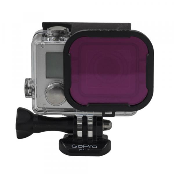 PolarPro Aqua Magentafilter V2