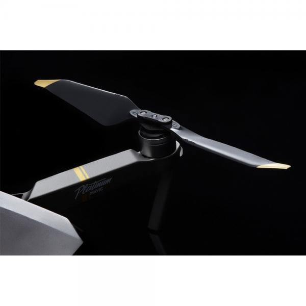 DJI Mavic Pro Low Noise Propeller Paar 8331 Gold
