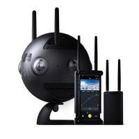 Insta360 Pro 2.0 & Farsight