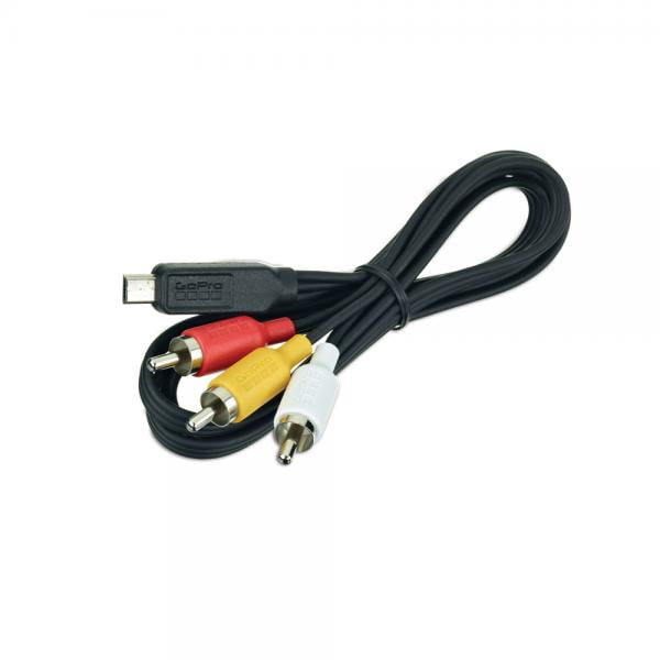 GoPro Composite Cable