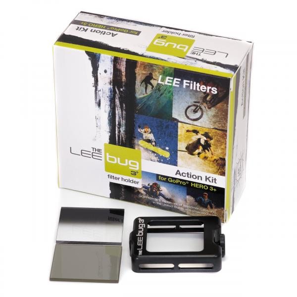 LEE Filters The LEE Bug Action Filter-Kit