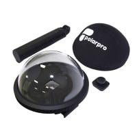 PolarPro Fifty Fifty Dome für HERO5-7 Black
