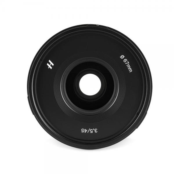 Hasselblad Objektiv XCD ƒ3.5/45mm (D67)