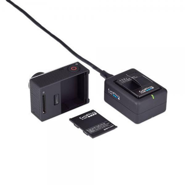 GoPro Duo-Charger für 2 Akkus