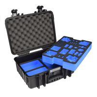 B&W Case 4000 Custom Einsatz für GoPro HERO960, 1, 2, 3, 3+ & 4