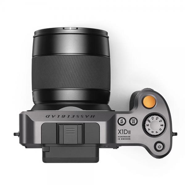 Hasselblad X1D-II-50C