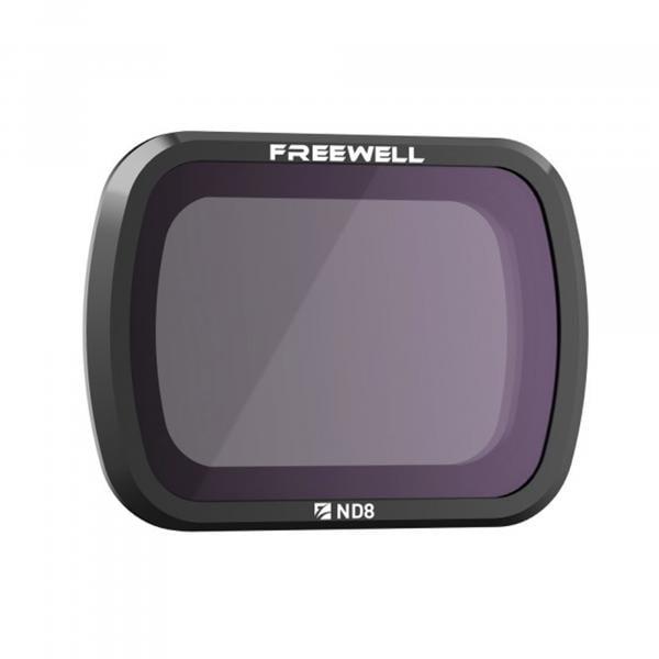 Freewell Gear ND-Filter für OSMO Pocket & Pocket 2