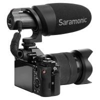 SARAMONIC CamMic+