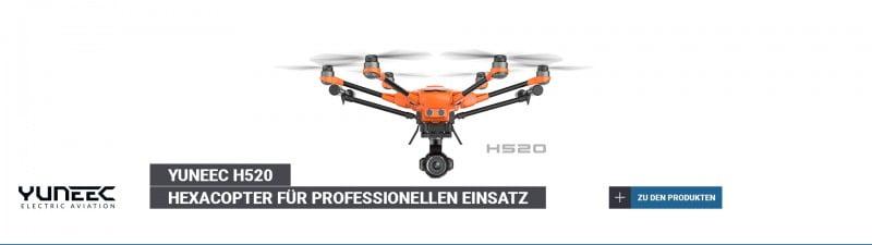 Yuneec H520