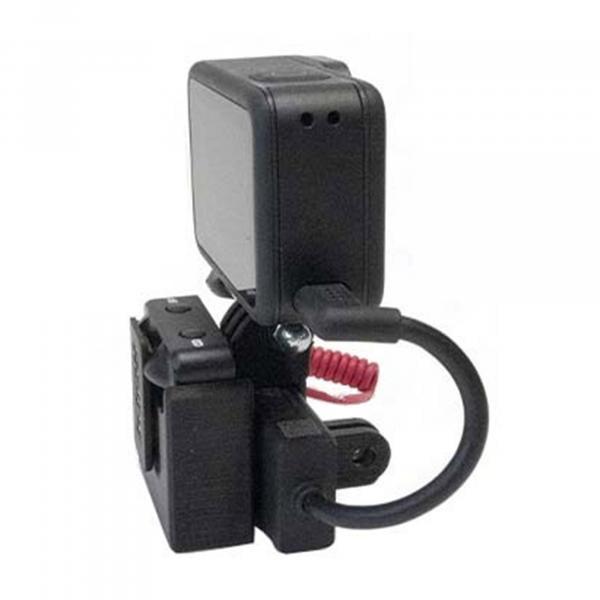 LCA Adapter für Rode Wireless GO