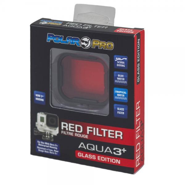 PolarPro Aqua Rotfilter V2