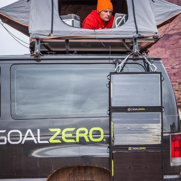 Goal Zero Nomad 100