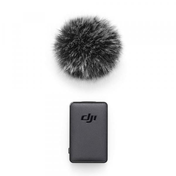DJI Funkmikrofon-Sender für Pocket 2 REFURBISHED