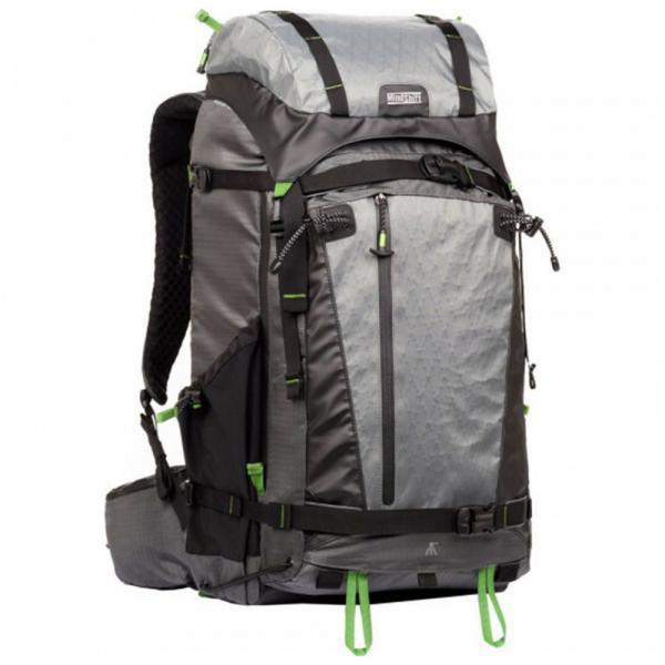 MindShiftGear BackLight Elite 45L grey