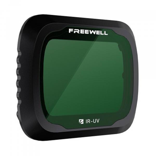 Freewell Gear IRUV-Filter für DJI Mavic Air 2