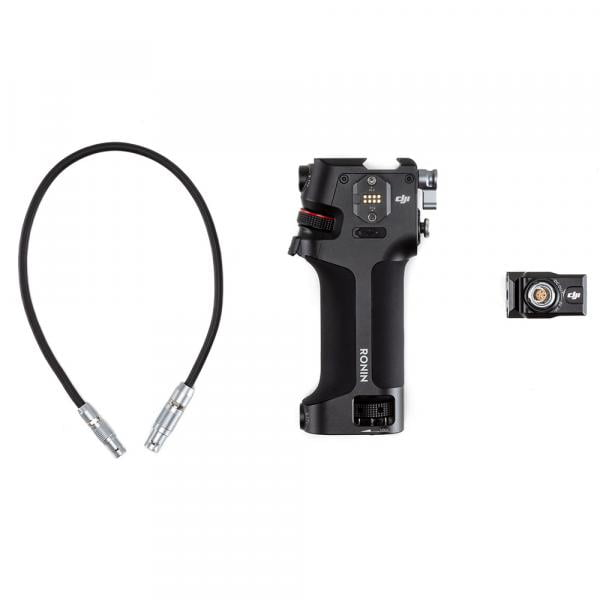 DJI Tethered Control Handle für RS2