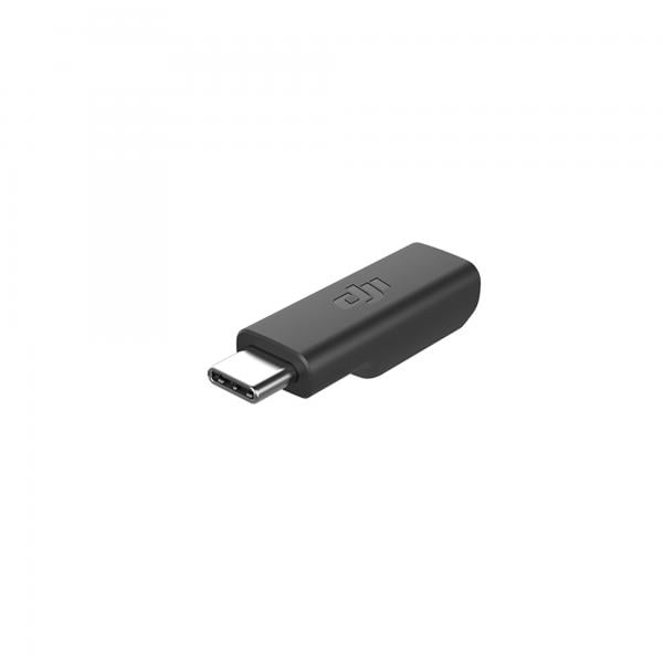 DJI OSMO Pocket Mic Adapter 3.5mm