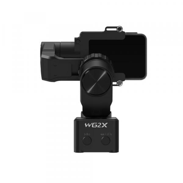 Feiyu-Tech WG2X Wearable Gimbal REFURBISHED