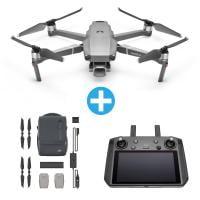 DJI Mavic 2 Pro Fly More Combo mit Smart Controller