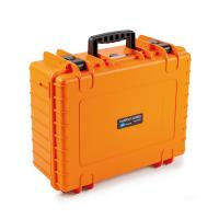 B&W Outdoor Case 6000 orange
