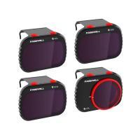 Freewell Gear Grad 4-Filter Pack Standard Day für DJI Mavic Mini