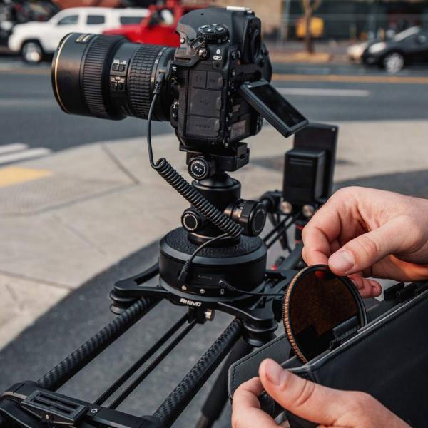 PolarPro QuartzLine Filter 82mm