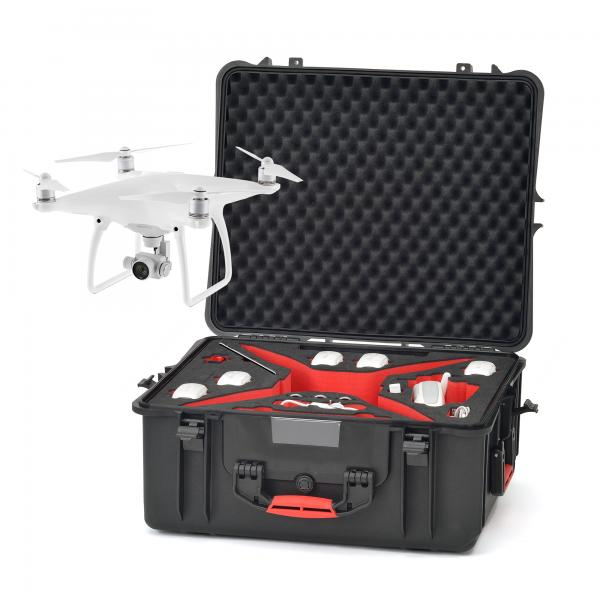 HPRC Koffer 2710 für DJI Phantom 4