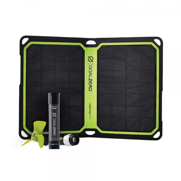 Goal Zero Switch 10 Core Multi Tool Solar Kit