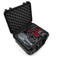 TOMcase Copter Case Travel Edition V2 für DJI Mavic Pro