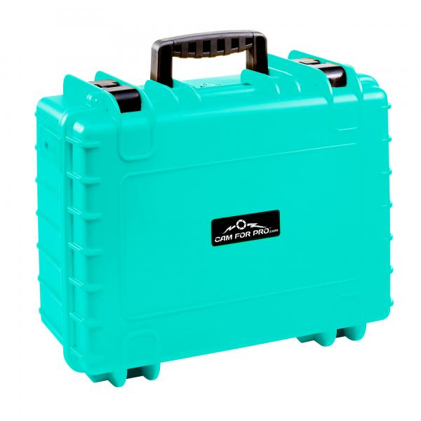 B&W Outdoor Case 3000 limited blue