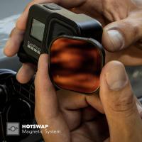 PolarPro Shutter Collection für HERO8 Black