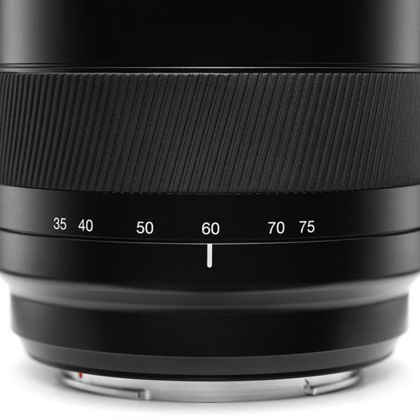 Hasselblad Objektiv XCD ƒ3.5-4.5/35-75mm Zoom