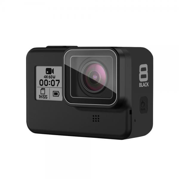GoPro HERO8 Black Auto Bundle V2