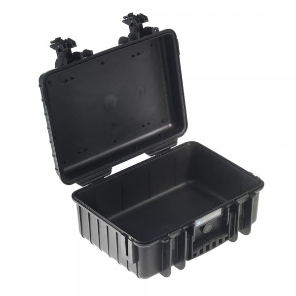 B&W Outdoor Case 4000 black