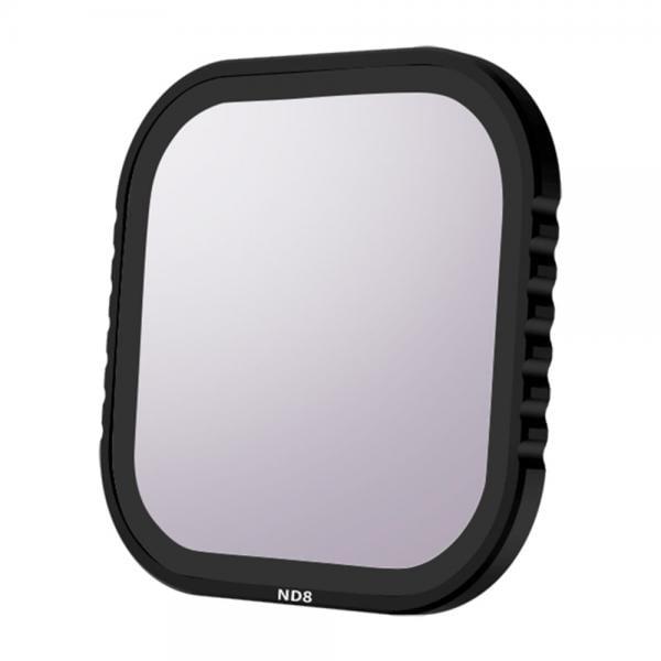 Telesin Filterset für HERO8 Black