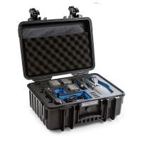 B&W DJI Mavic 2 Pro+Zoom incl Smart Controller Case 4000