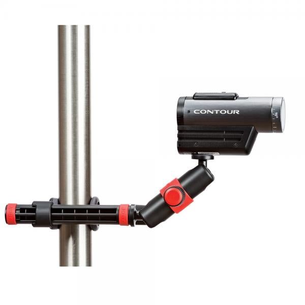 Joby Action Clamp + Locking Arm