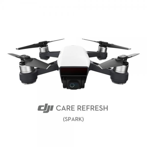 DJI Care Refresh für DJI Spark