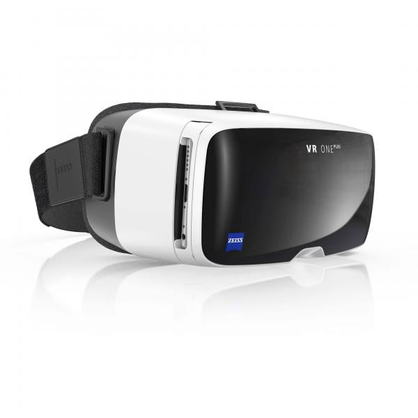 Zeiss VR One Plus Virtual Reality Headset - VR Brille