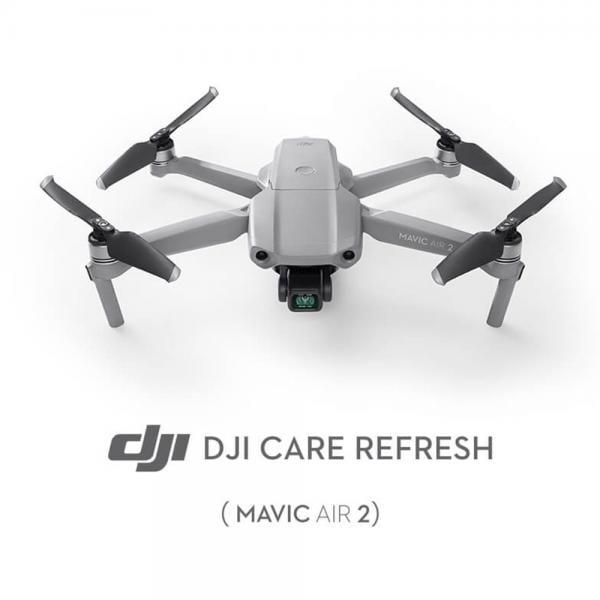 DJI Care Refresh für DJI Mavic Air 2