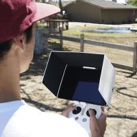 PolarPro Sonnenschutz für Smartphones für DJI Fernsteuerung REFURBISHED