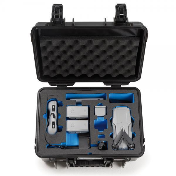 B&W Outdoor Case 4000 für DJI Mavic Air 2